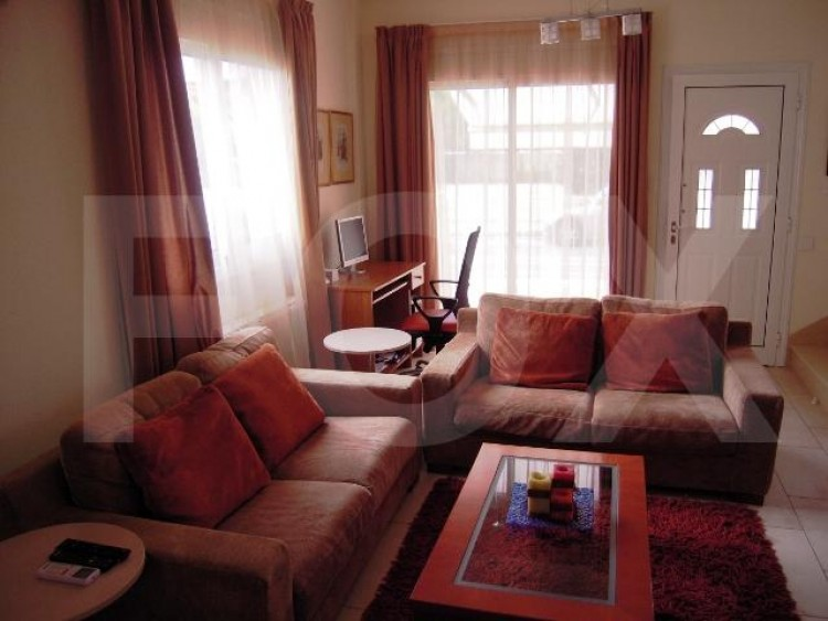 For Sale 2 Bedroom Semi-detached House in Germasogeia, Limassol 2