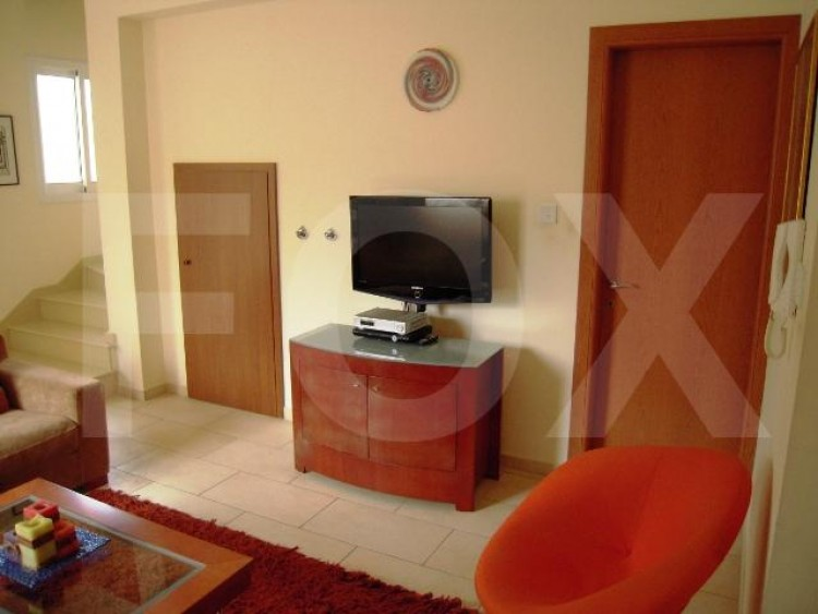 For Sale 2 Bedroom Semi-detached House in Germasogeia, Limassol 3