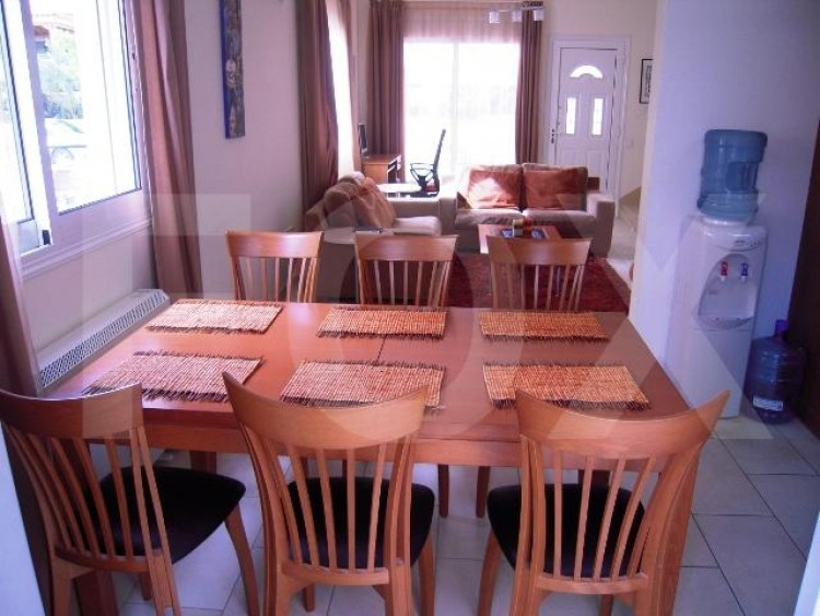 For Sale 2 Bedroom Semi-detached House in Germasogeia, Limassol 5