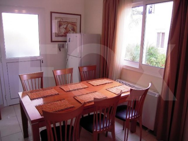 For Sale 2 Bedroom Semi-detached House in Germasogeia, Limassol 6