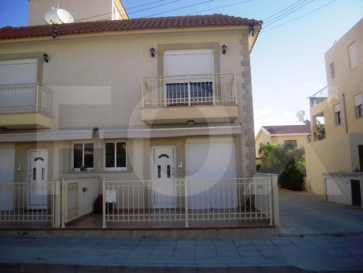 For Sale 2 Bedroom Semi-detached House in Germasogeia, Limassol 7