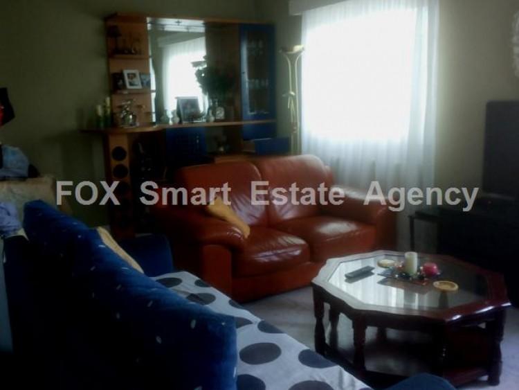 For Sale 4 Bedroom Semi-detached House in Vergina, Larnaca 10