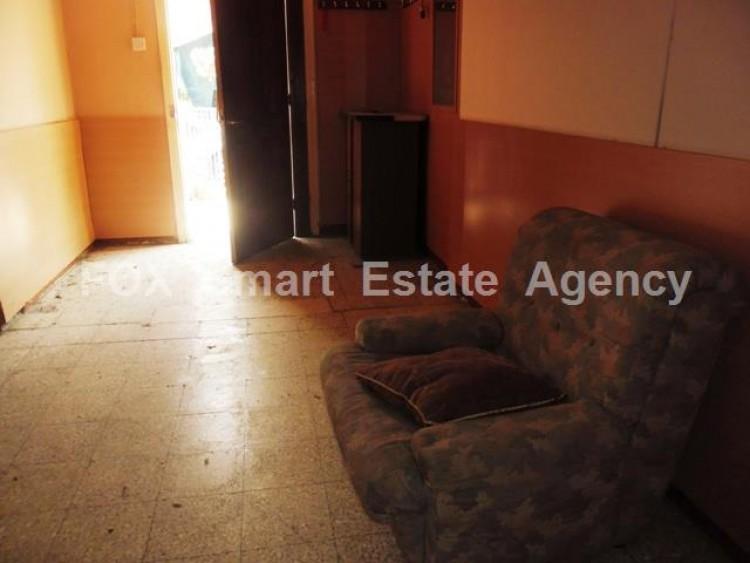 For Sale 2 Bedroom Semi-detached House in Pallouriotissa, Nicosia 14