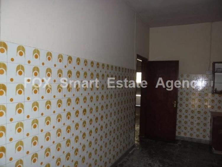 For Sale 2 Bedroom Semi-detached House in Pallouriotissa, Nicosia 17