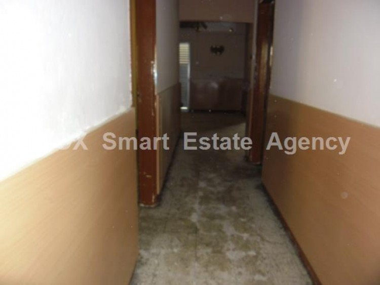 For Sale 2 Bedroom Semi-detached House in Pallouriotissa, Nicosia 19
