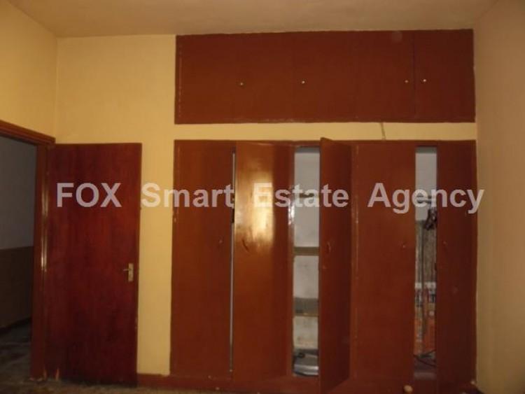 For Sale 2 Bedroom Semi-detached House in Pallouriotissa, Nicosia 23