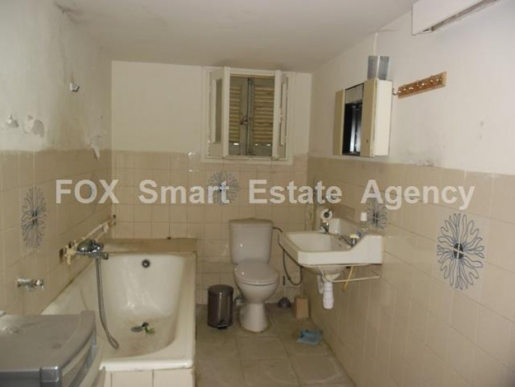 For Sale 2 Bedroom Semi-detached House in Pallouriotissa, Nicosia 25