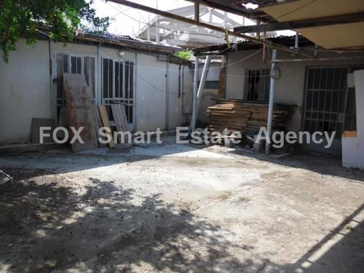 For Sale 2 Bedroom Semi-detached House in Pallouriotissa, Nicosia 7