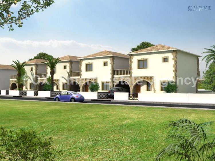 For Sale 3 Bedroom Detached Houses in Avgorou, Famagusta 10