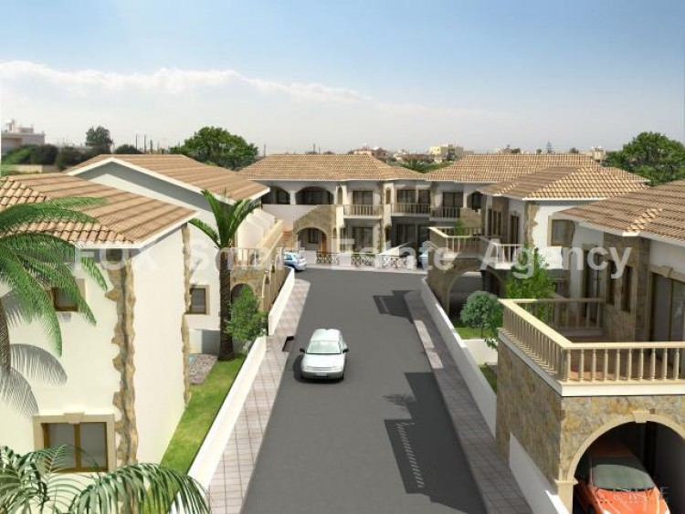 For Sale 3 Bedroom Detached Houses in Avgorou, Famagusta 11