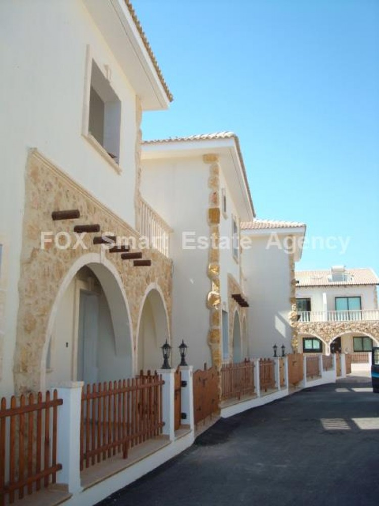 For Sale 3 Bedroom Detached Houses in Avgorou, Famagusta 3