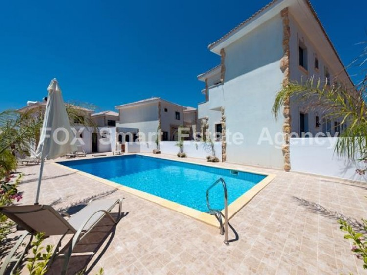 For Sale 3 Bedroom Detached Houses in Avgorou, Famagusta 4
