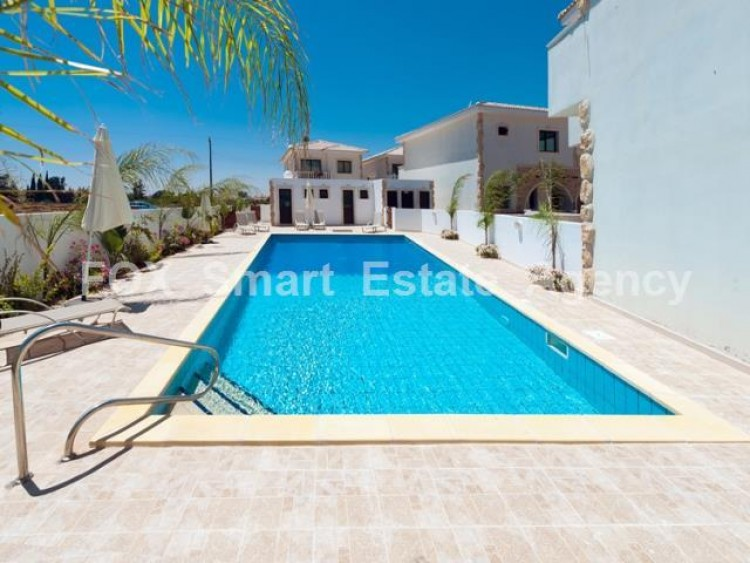 For Sale 3 Bedroom Detached Houses in Avgorou, Famagusta 5