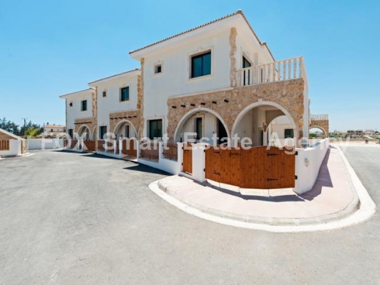 For Sale 3 Bedroom Detached Houses in Avgorou, Famagusta 6