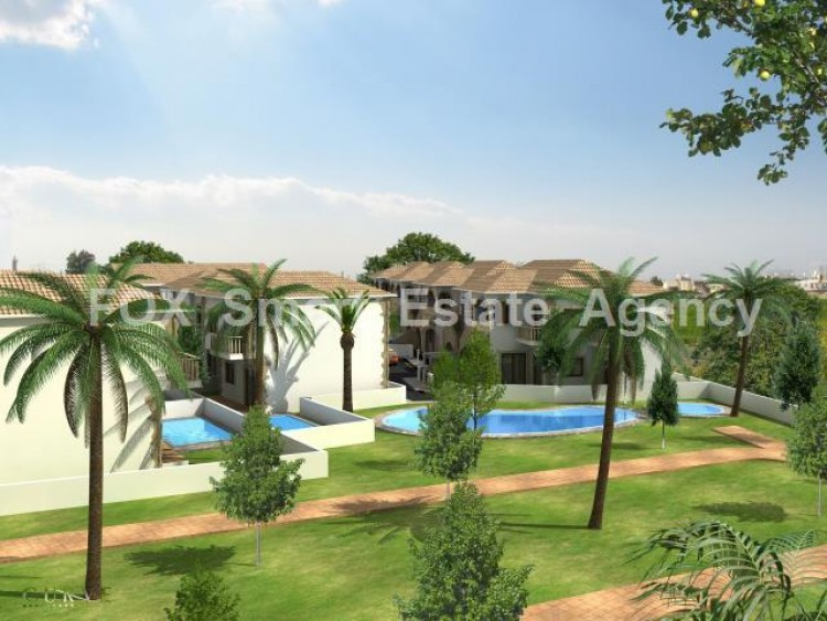 For Sale 3 Bedroom Detached Houses in Avgorou, Famagusta 8