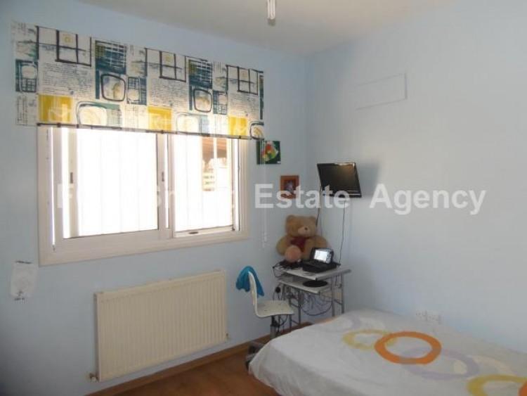 For Sale 3 Bedroom Apartment in Lykavitos, Nicosia 10