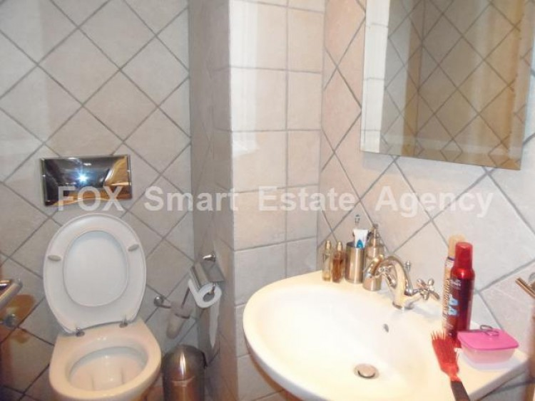 For Sale 3 Bedroom Apartment in Lykavitos, Nicosia 17