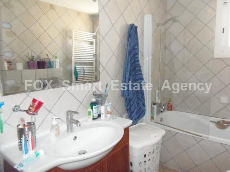 For Sale 3 Bedroom Apartment in Lykavitos, Nicosia 19