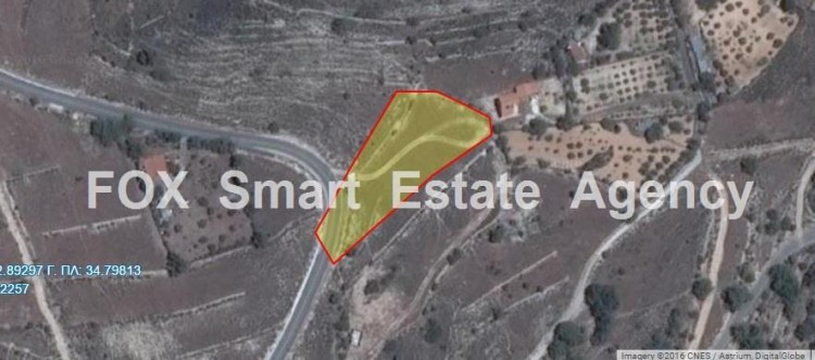 Property for Sale in Limassol, Lofou, Cyprus