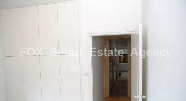 For Sale 3 Bedroom Ground floor Apartment in Akropolis, Nicosia 4