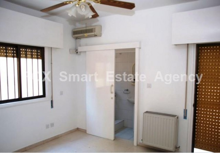 For Sale 3 Bedroom Ground floor Apartment in Akropolis, Nicosia 7