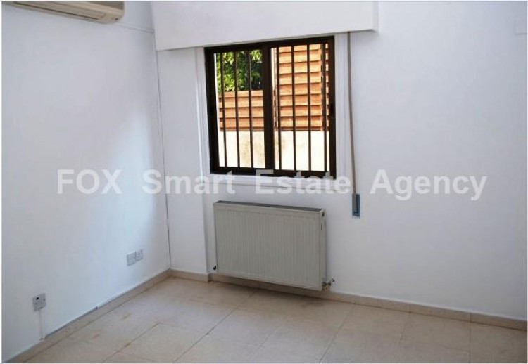 For Sale 3 Bedroom Ground floor Apartment in Akropolis, Nicosia 8