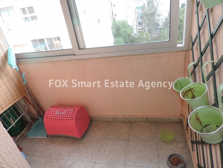 For Sale 3 Bedroom Top floor Apartment in Akropolis, Nicosia 4 11