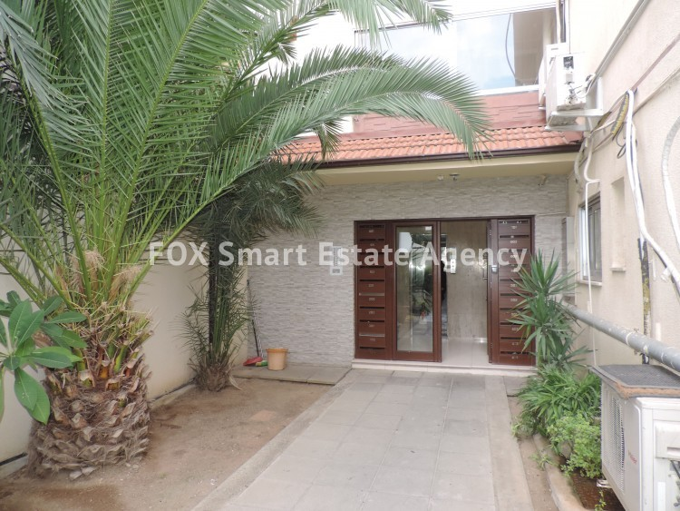 For Sale 3 Bedroom Top floor Apartment in Akropolis, Nicosia 4 3