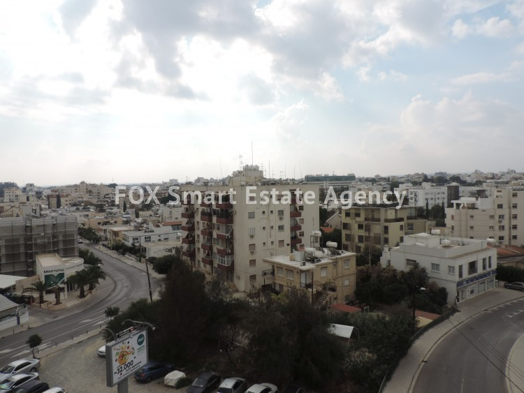 For Sale 3 Bedroom Top floor Apartment in Akropolis, Nicosia 4 17