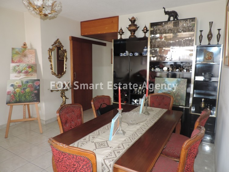 For Sale 3 Bedroom Top floor Apartment in Akropolis, Nicosia 4 15
