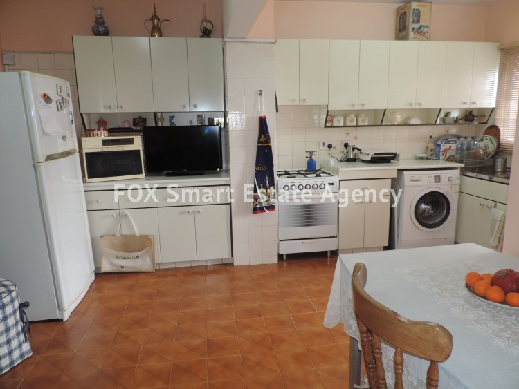 For Sale 3 Bedroom Top floor Apartment in Akropolis, Nicosia 4 13