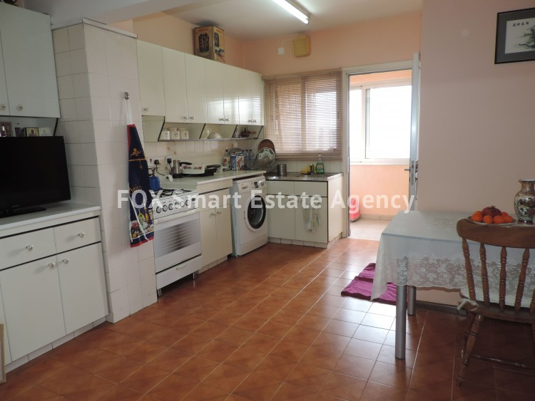For Sale 3 Bedroom Top floor Apartment in Akropolis, Nicosia 4 12