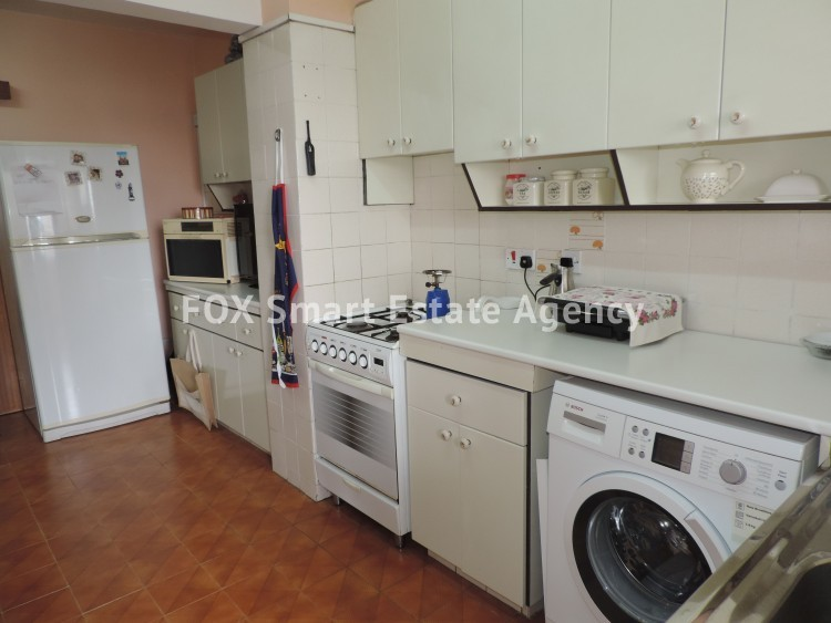 For Sale 3 Bedroom Top floor Apartment in Akropolis, Nicosia 4 14