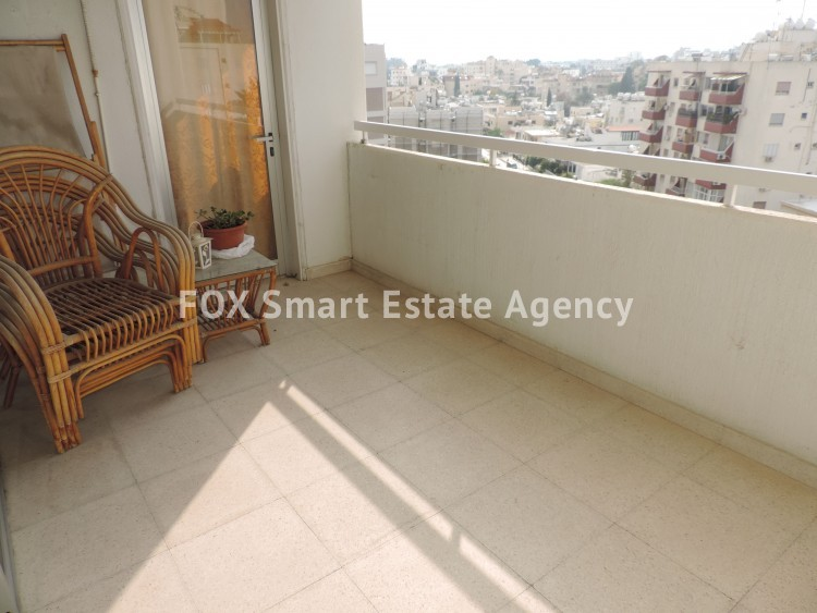 For Sale 3 Bedroom Top floor Apartment in Akropolis, Nicosia 4 5