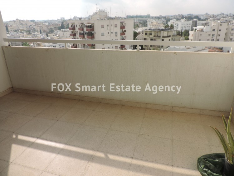 For Sale 3 Bedroom Top floor Apartment in Akropolis, Nicosia 4 4
