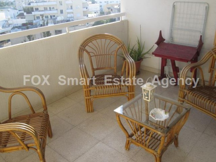 For Sale 3 Bedroom Top floor Apartment in Akropolis, Nicosia 4