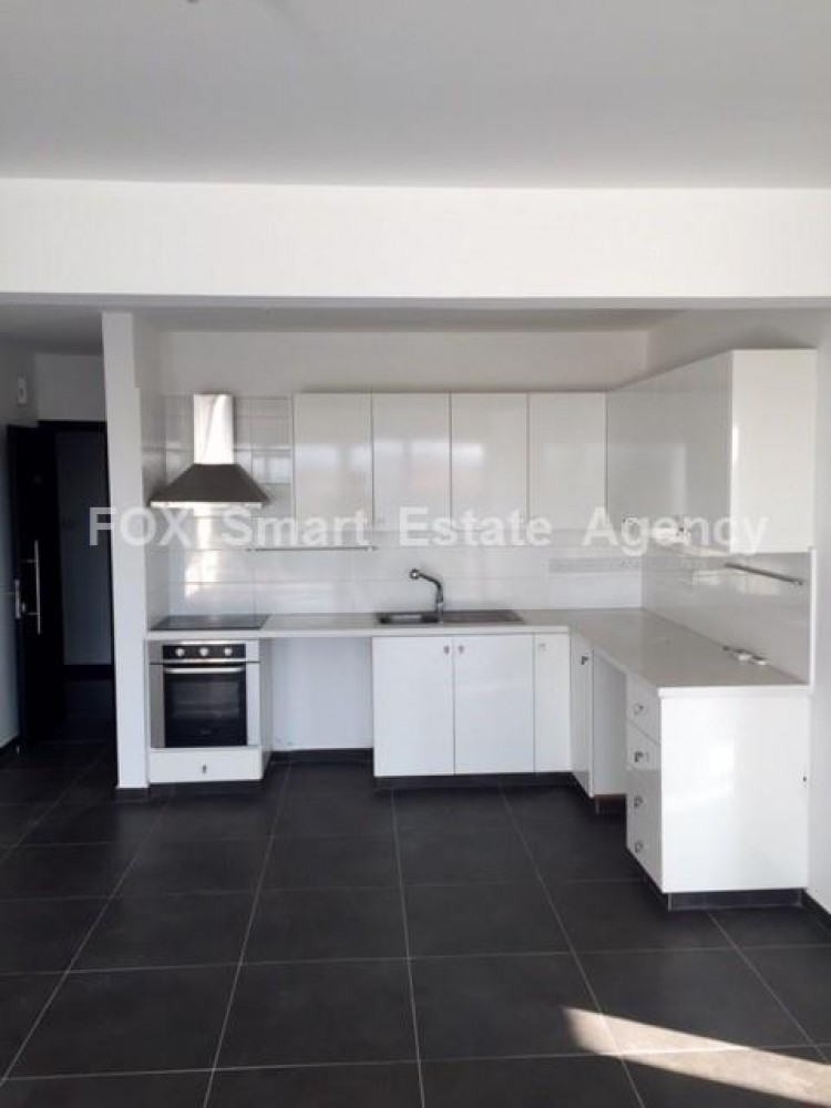 For Sale 2 Bedroom Apartment in Agios vasilios, Strovolos, Nicosia 3