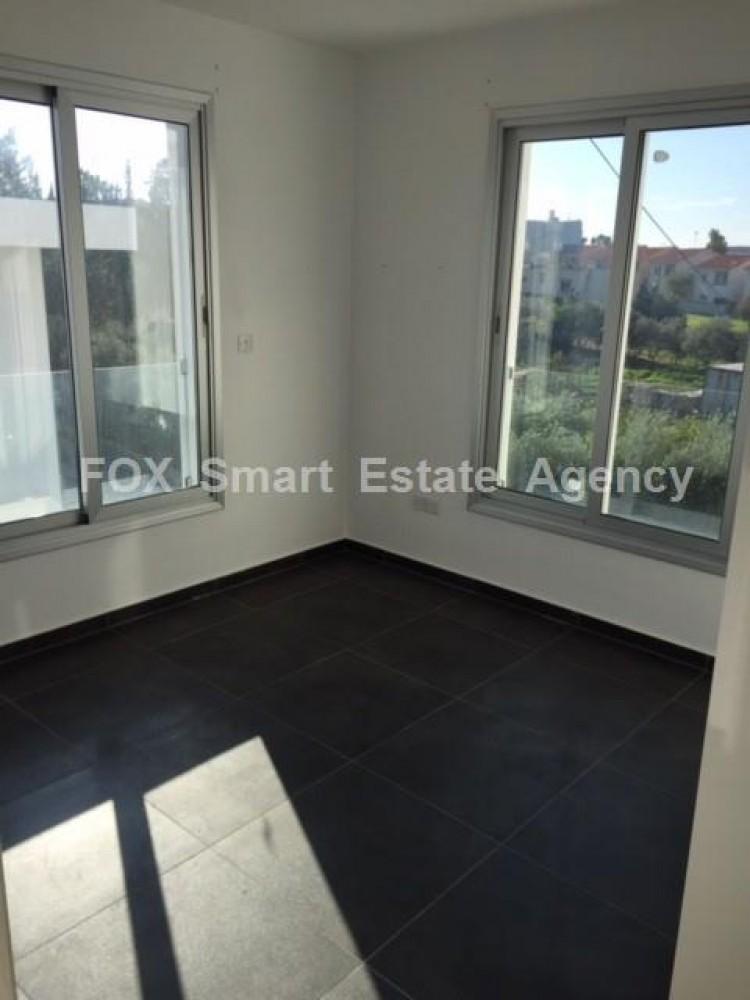 For Sale 2 Bedroom Apartment in Agios vasilios, Strovolos, Nicosia 7