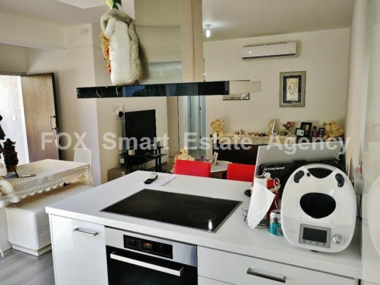 For Sale 2 Bedroom Ground floor Apartment in Stavros, Strovolos, Nicosia 10