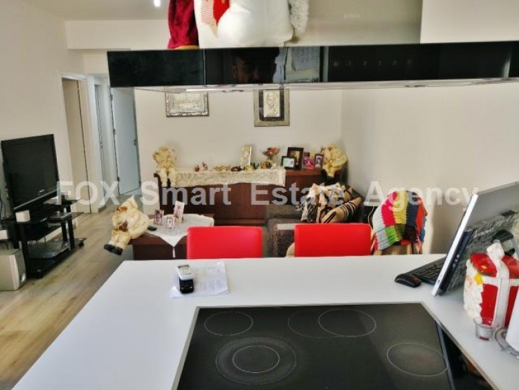 For Sale 2 Bedroom Ground floor Apartment in Stavros, Strovolos, Nicosia 11