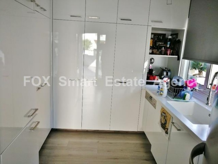 For Sale 2 Bedroom Ground floor Apartment in Stavros, Strovolos, Nicosia 12