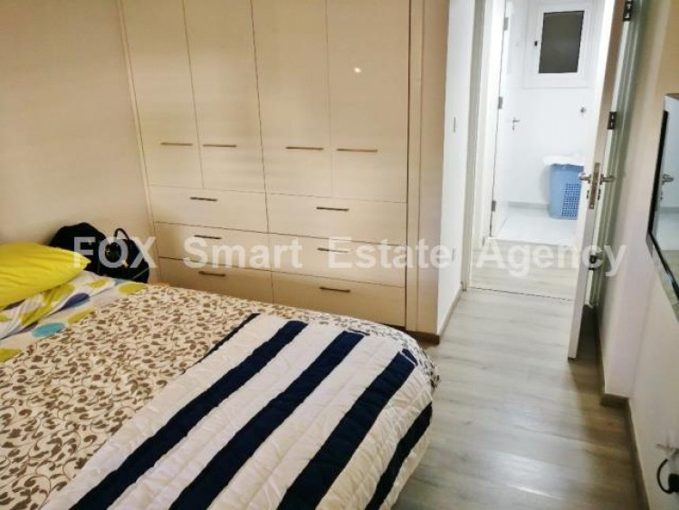 For Sale 2 Bedroom Ground floor Apartment in Stavros, Strovolos, Nicosia 14