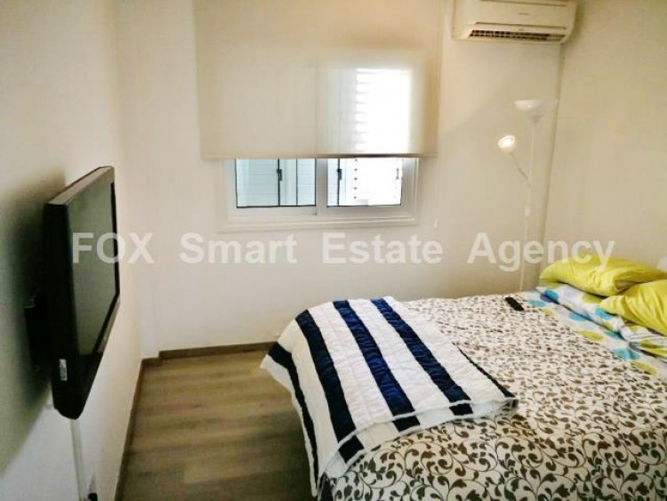 For Sale 2 Bedroom Ground floor Apartment in Stavros, Strovolos, Nicosia 15