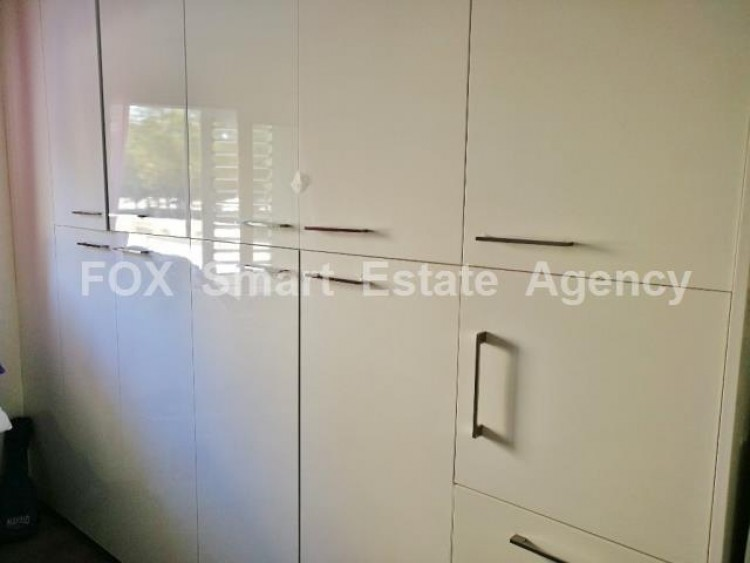 For Sale 2 Bedroom Ground floor Apartment in Stavros, Strovolos, Nicosia 16