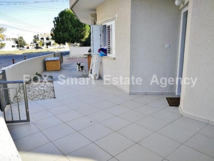 For Sale 2 Bedroom Ground floor Apartment in Stavros, Strovolos, Nicosia 3