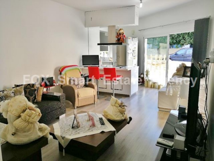 For Sale 2 Bedroom Ground floor Apartment in Stavros, Strovolos, Nicosia 7