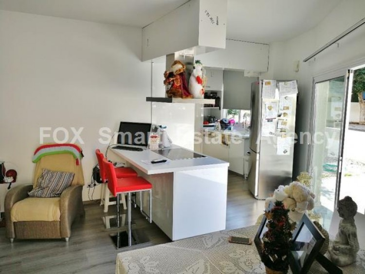 For Sale 2 Bedroom Ground floor Apartment in Stavros, Strovolos, Nicosia 8
