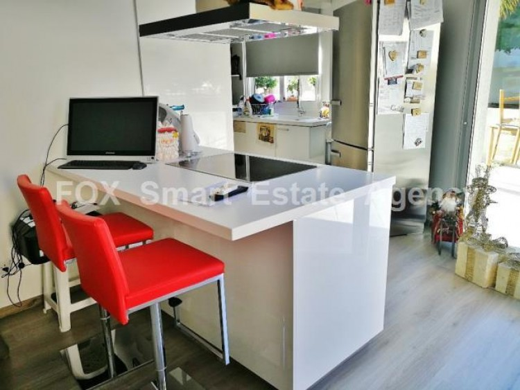 For Sale 2 Bedroom Ground floor Apartment in Stavros, Strovolos, Nicosia 9