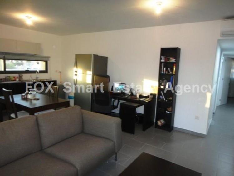 For Sale 2 Bedroom Apartment in Makedonitissa, Egkomi Lefkosias, Nicosia