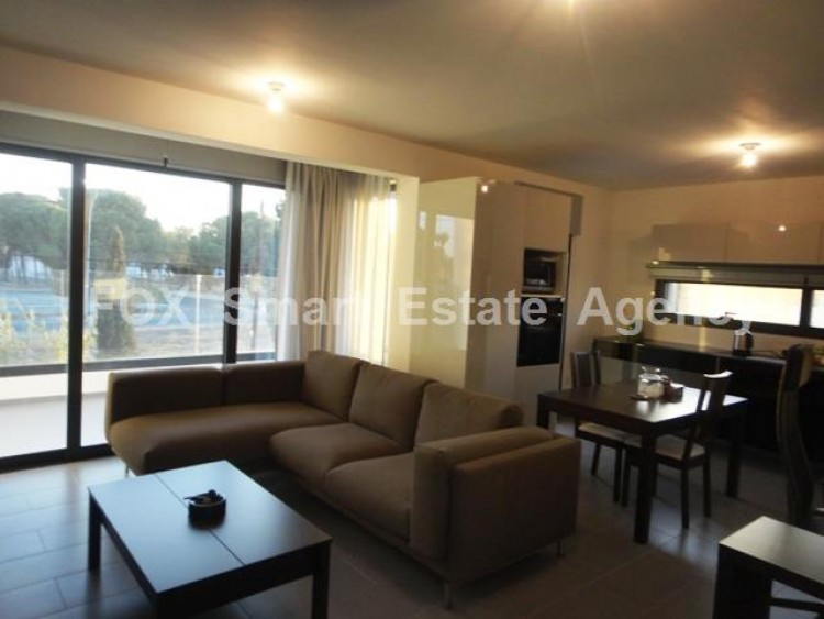 For Sale 2 Bedroom Apartment in Makedonitissa, Egkomi Lefkosias, Nicosia 2